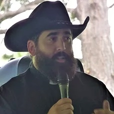 Father Christopher Xanthos