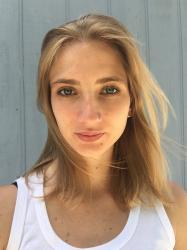Kamila Kudelska – Wyoming Public Media