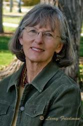 Marcia Hensley