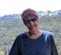 Nancy Sorenson