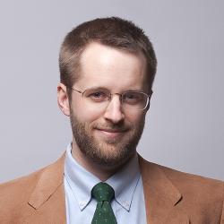 Gregory Nickerson