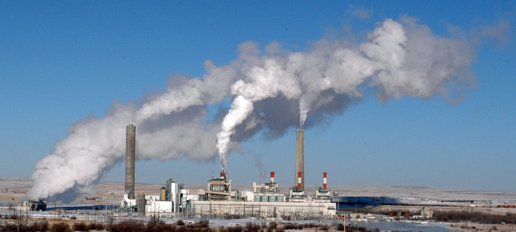 Coal Energy Plant Coal Fired Power Plant