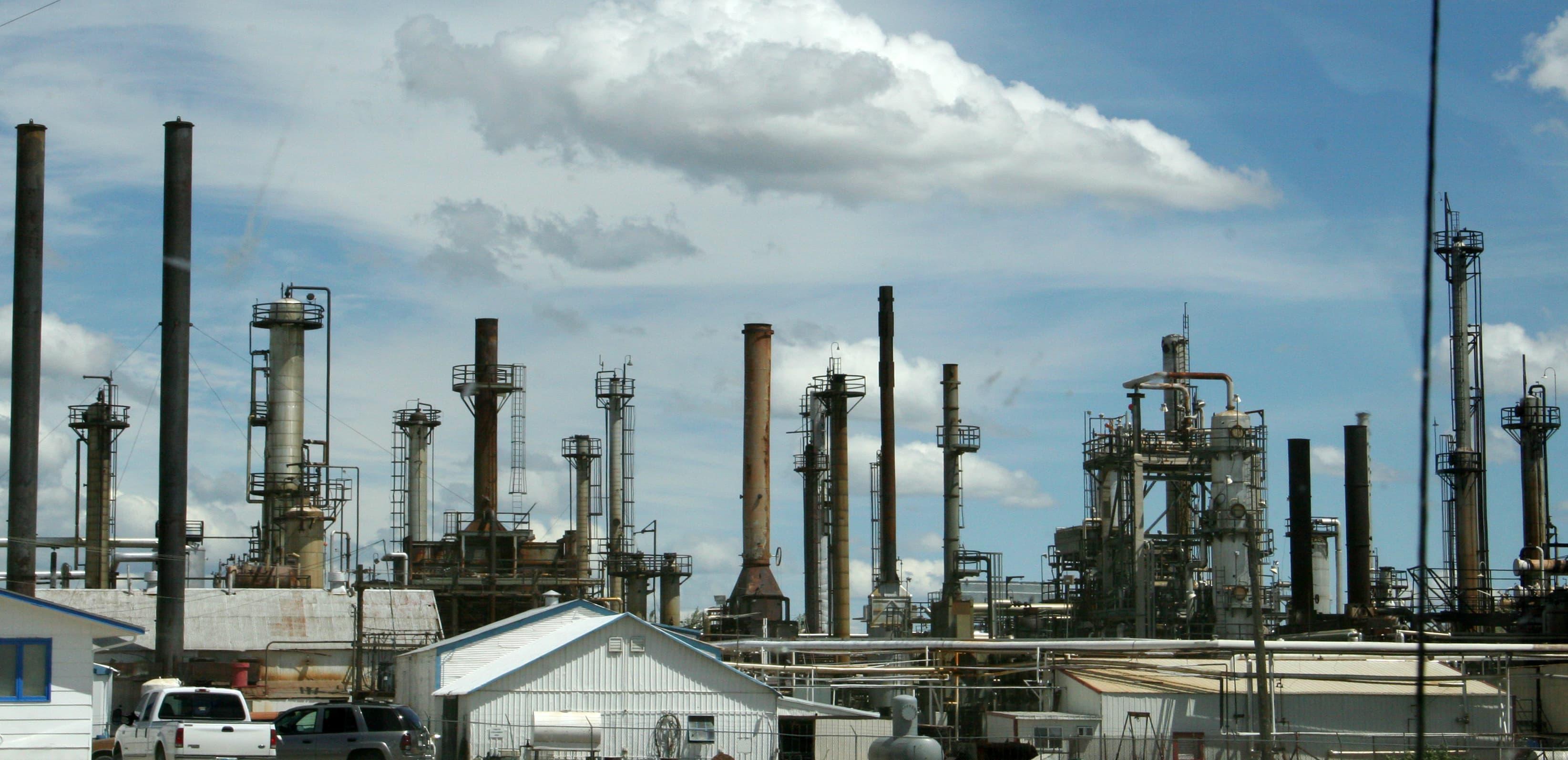 u0026 39 wild lands u0026 39  bullet dodged  oil still spills in wyoming