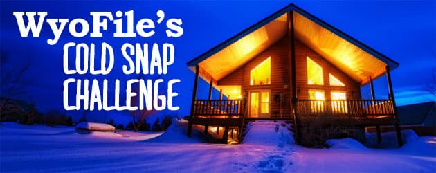 Cold Snap Challenge