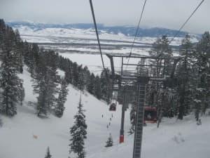 Jackson Hole Gondola