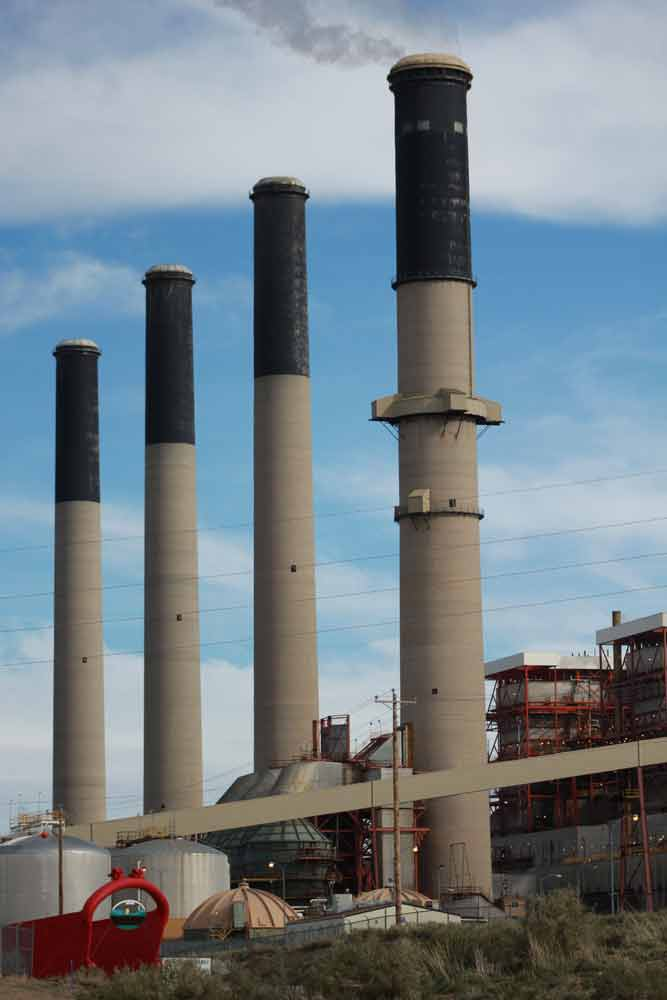 Expert: Energy standard key to launching carbon ...