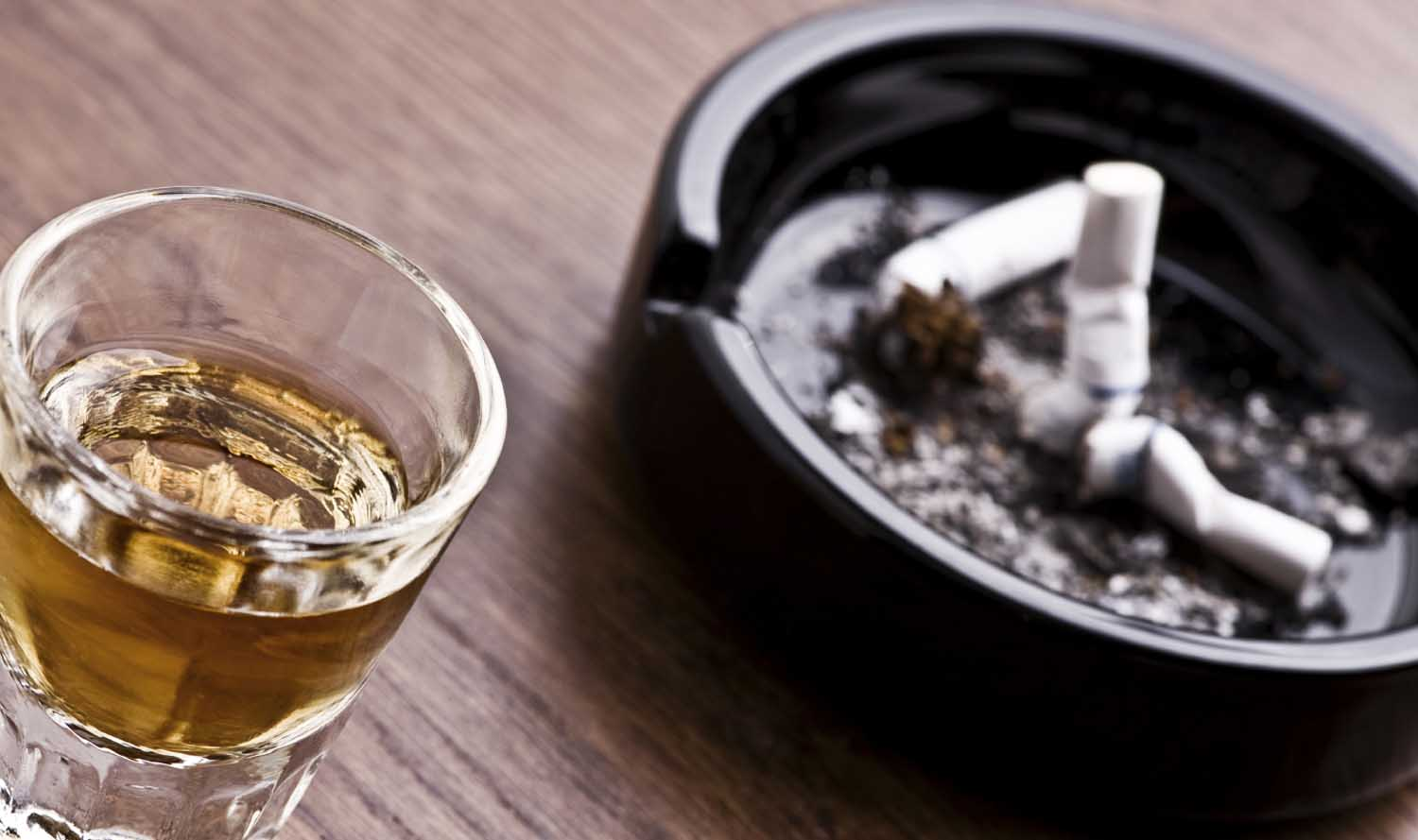Shake Up In Alcohol Tobacco And Suicide Prevention