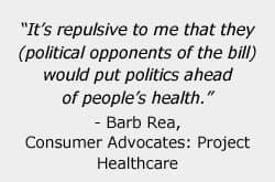 Barb Rea