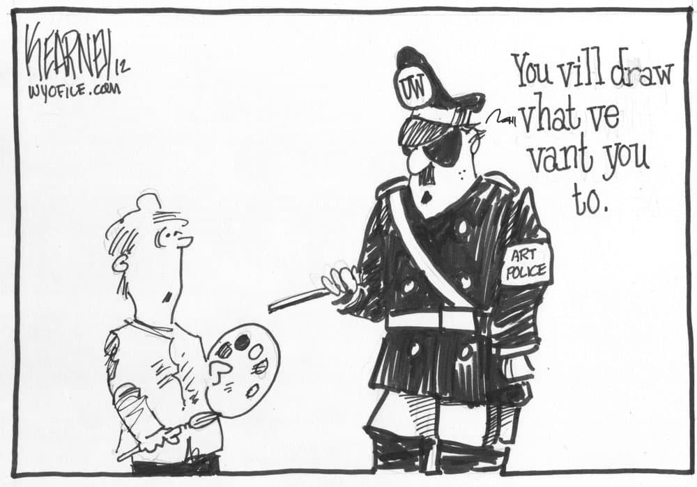Art Police
