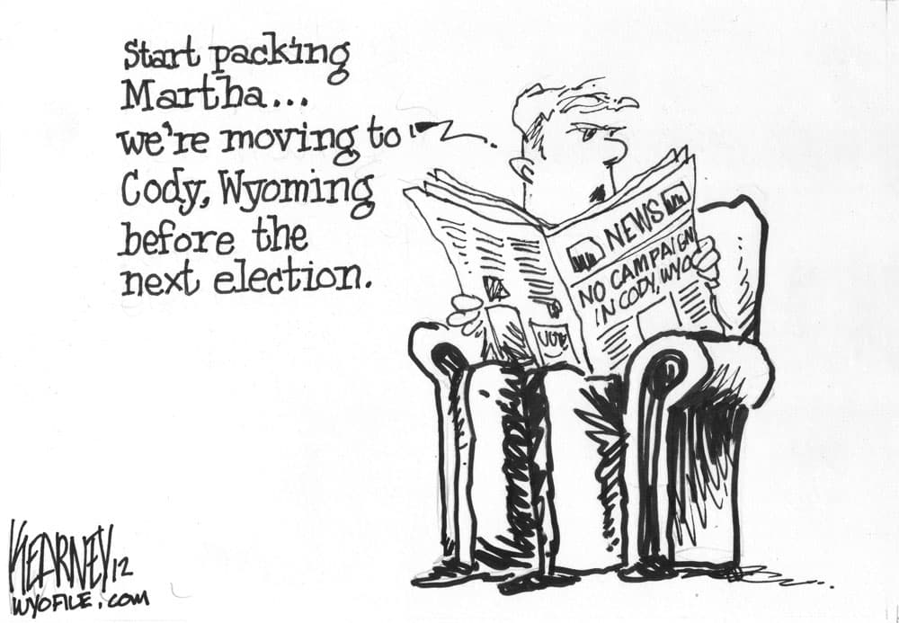 Election-Free