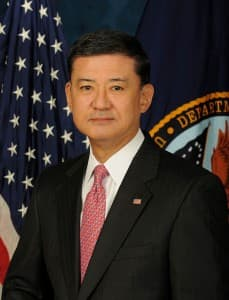 Eric K. Shinseki