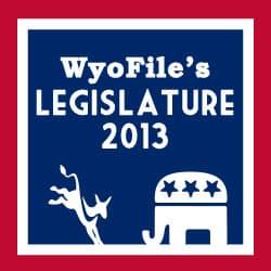 Legislature 2013 series