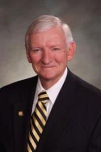 Rep. Allen Jaggi (R-Lyman)
