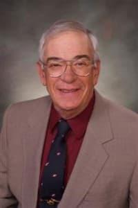Sen. John Schiffer (R-Sheridan)