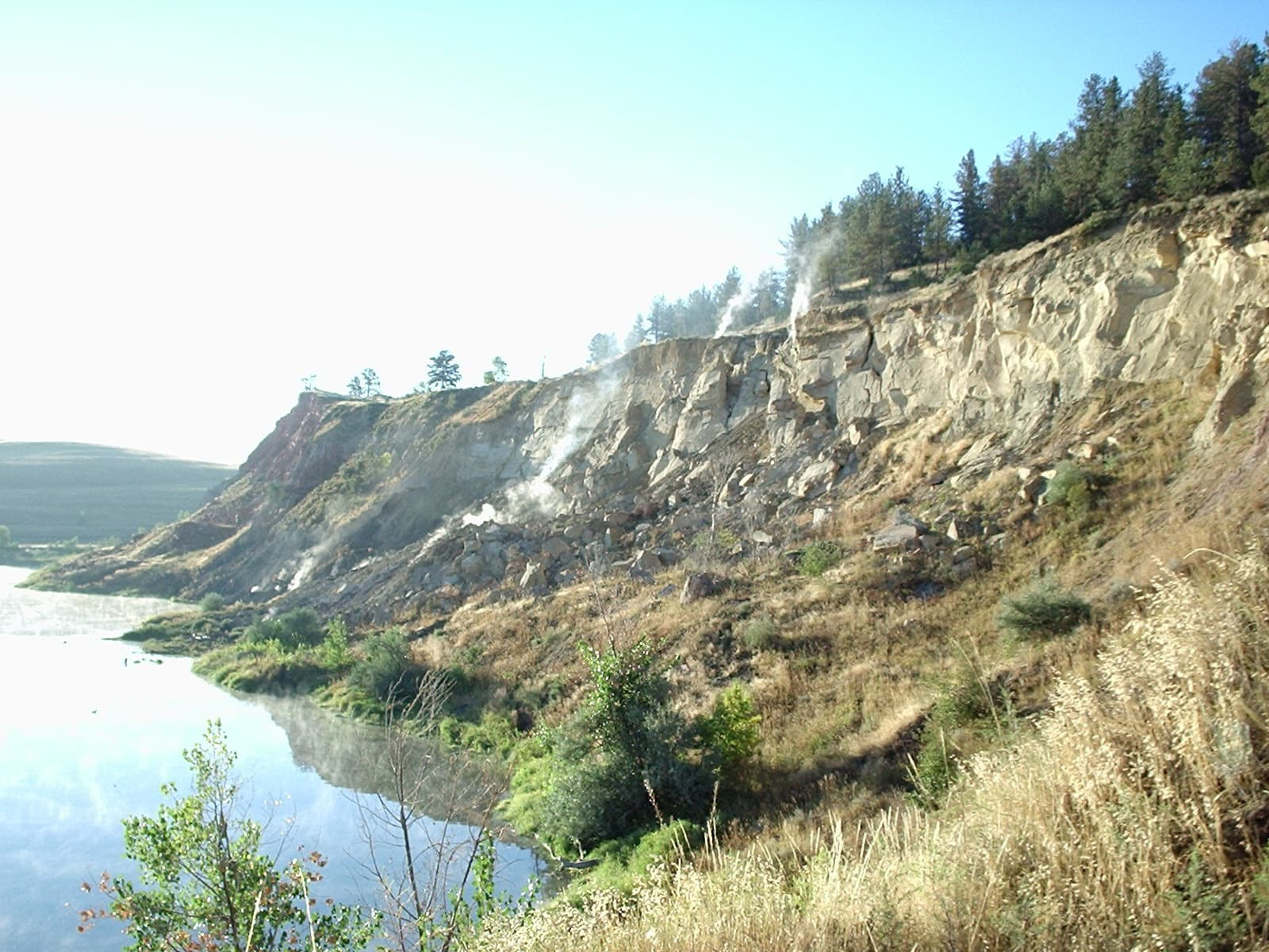 There's $428M in unfunded abandoned mine reclamation work in