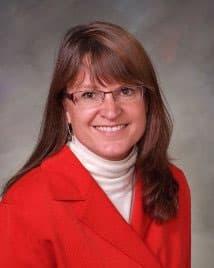 Rep. Ruth Ann Petroff (R-Jackson)