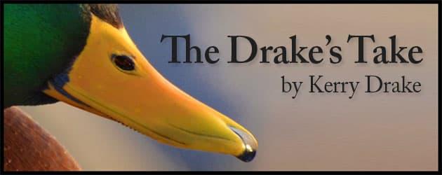 The Drake's Take