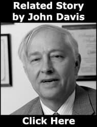 Related story John Davis
