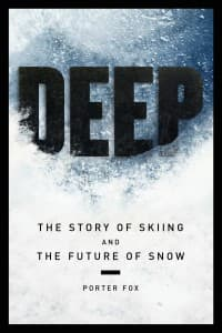 "Find out more about ""Deep"" and where to buy it at http://deepthebook.com/."
