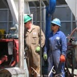 Inadequate training leads to Hispanic oil worker injury risk
