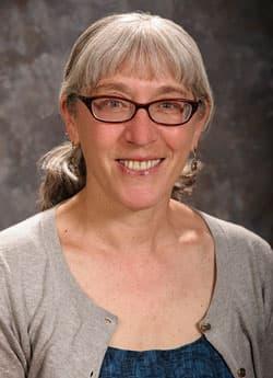 Nicole Ballenger