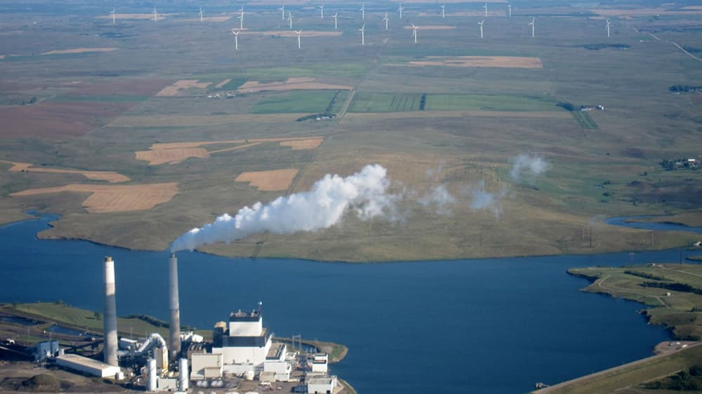 EPA: Climate regs won't crimp North Dakota's energy boom
