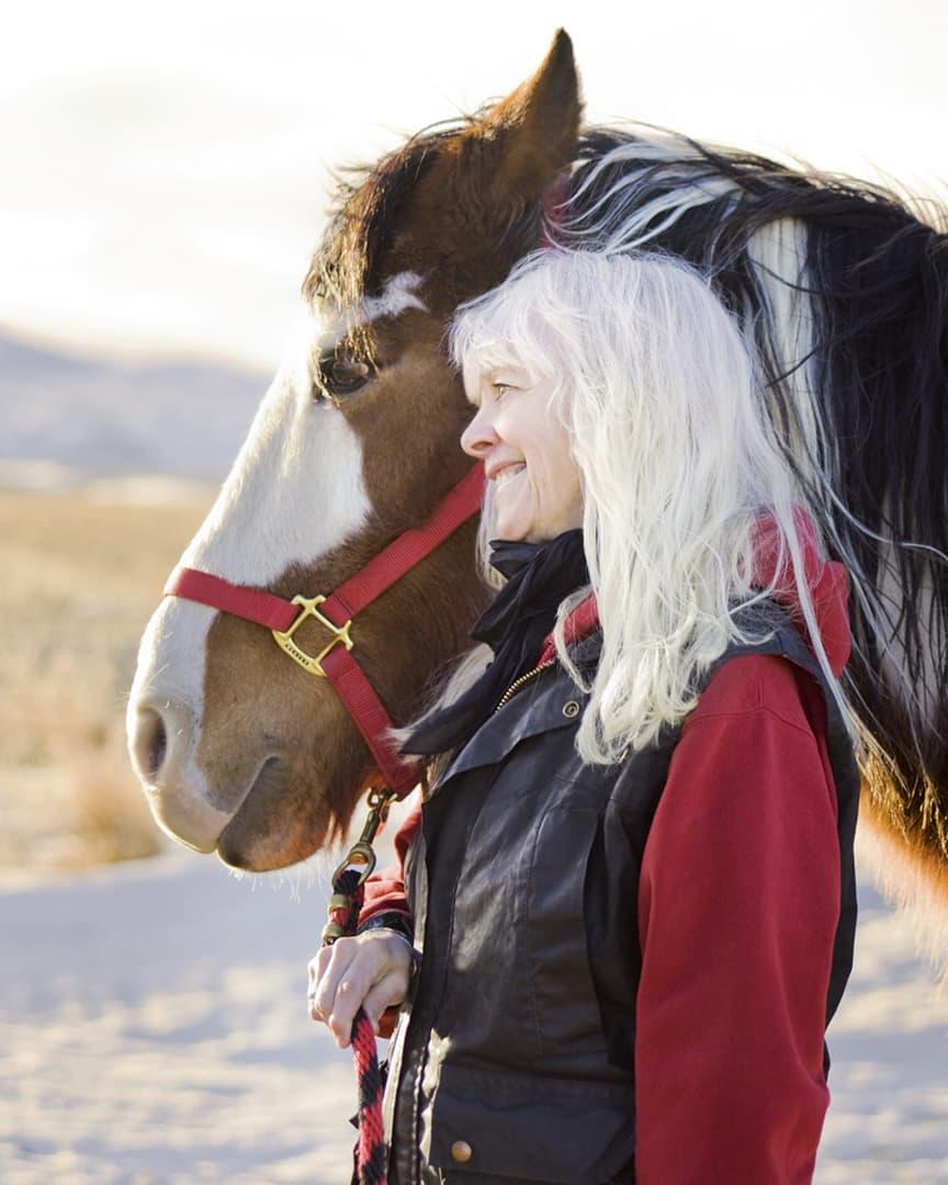 Women in Wyoming; Phyllis Preator