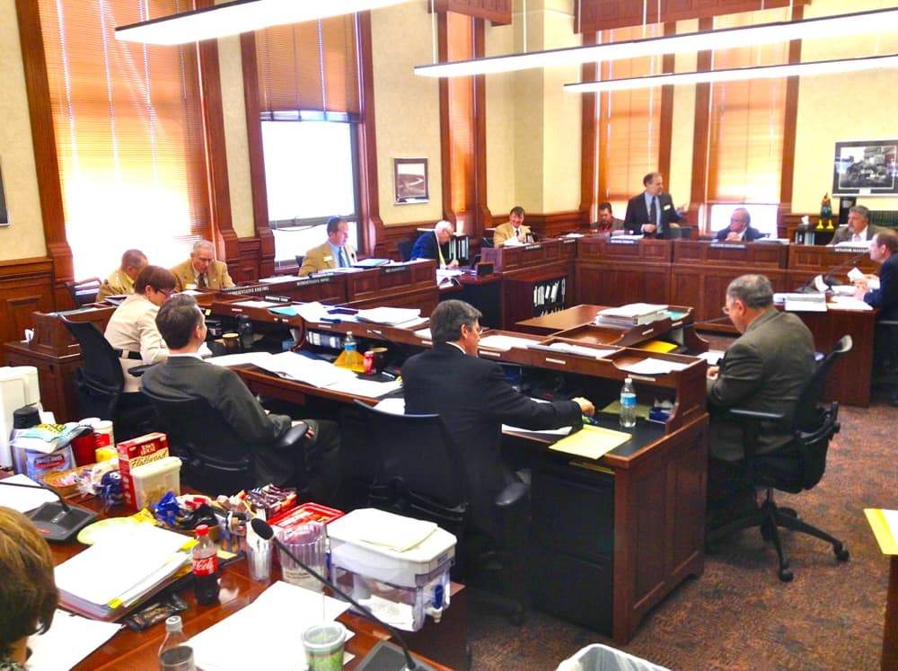 Cale Case: Wyoming budget process needs fixed - News ...