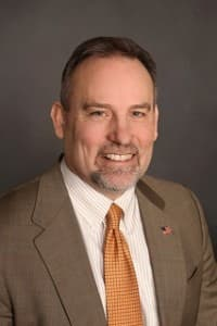 Sen. Drew Perkins (R-Casper)