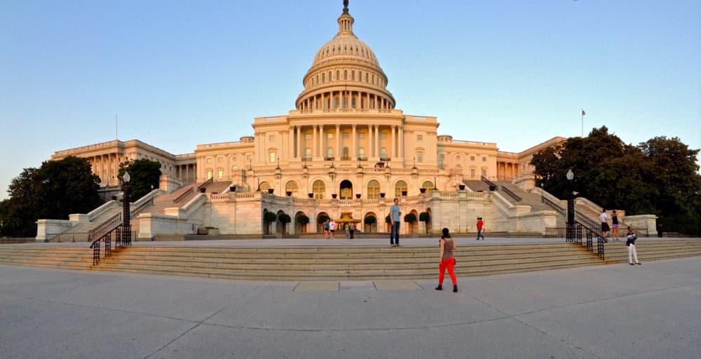 U.S. Senate candidates challenge 18-year incumbent Enzi