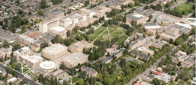 UW flourishes with public, private backing