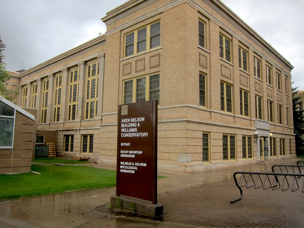 Group Plans 100 Million Project To Remake Science At Uwyo