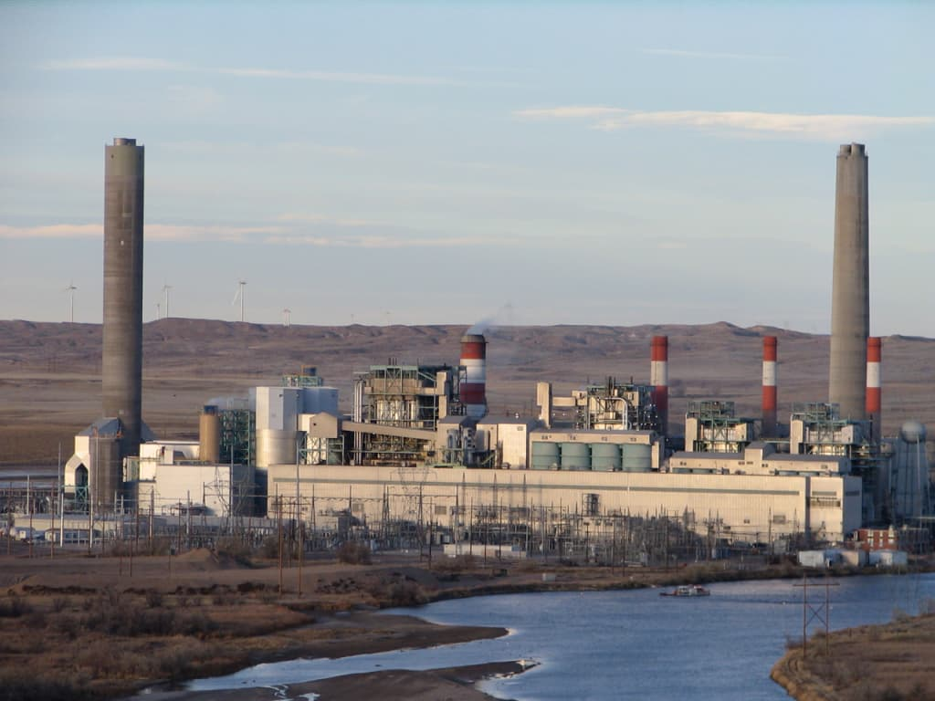 Clean Power Plan: If Montana can, why can't Wyoming?