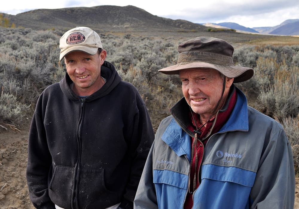 High-stakes suit pits ranchers against water-sampling greens