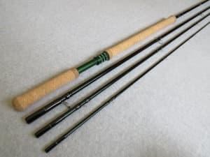 Spey Rod 3