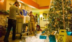 Christmas in Diamondville