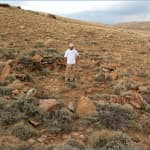 Ancient town yields new clues to early life in Wyoming