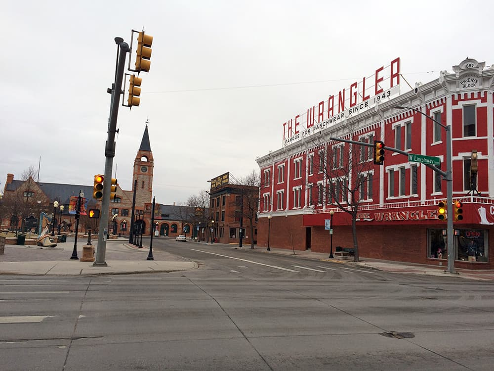 Image result for cheyenne wyoming