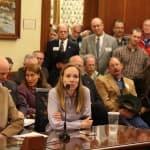 House leaders forgive Edmonds' 'hell freezes over' amendment