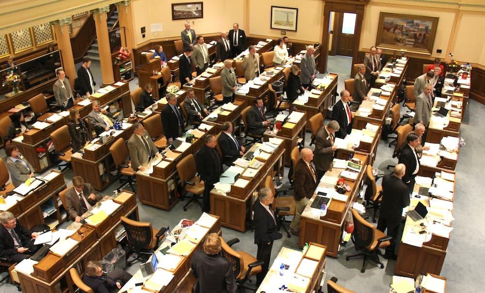 Wyoming House kills LGBT non-discrimination bill