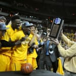 Cowboys and Sailors: How Wyoming can 'win' March Madness