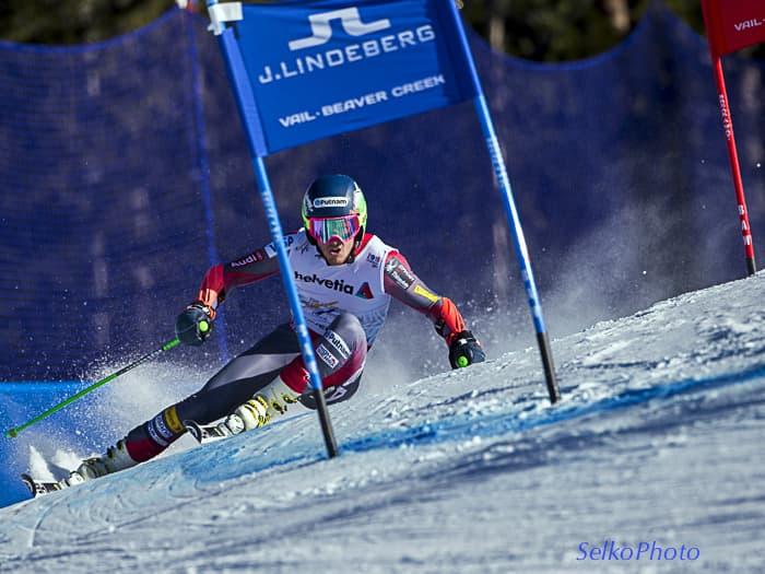 Top ski photographer reveals his secrets
