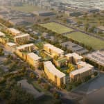 Trustees consider $200M rebuild at University of Wyoming dorms