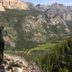 Report: Climate change likely to kill Yellowstone forests