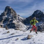 Trail runner Meredith Edwards: See more backcountry in less time