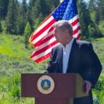 Vilsack: U.S. will keep federal lands