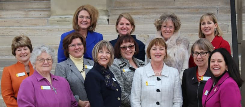 Wyoming needs more diverse leadership