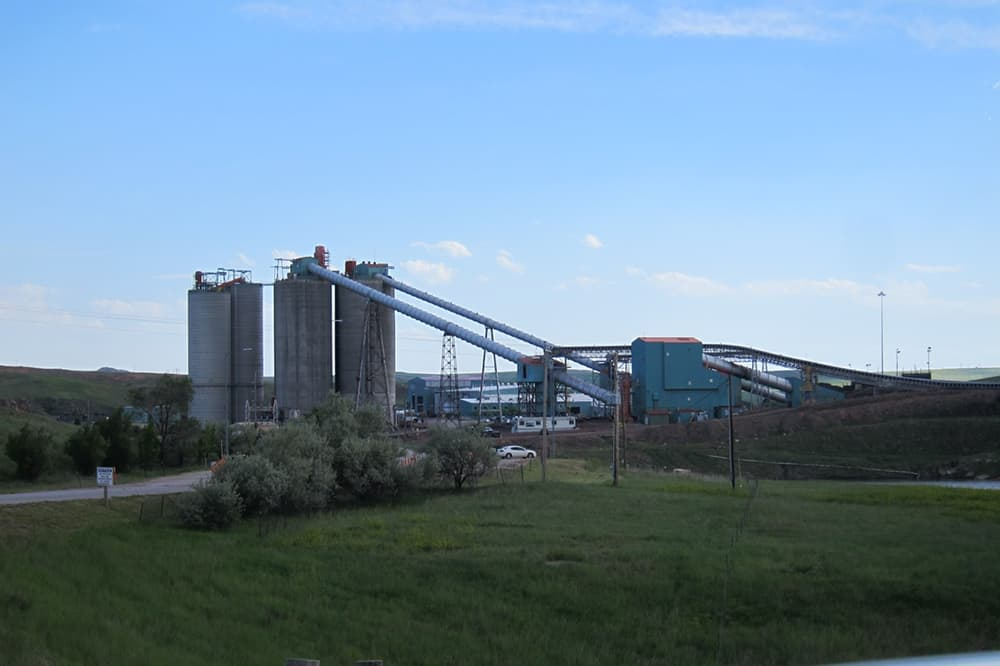 Rising cost of Powder River Basin mining adds to coal crunch