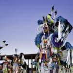 Images of Eastern Shoshone Indian Days, Wyo's largest powwow