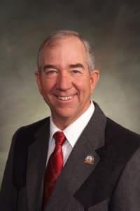 Rep. Jim Allen (R-Lander)